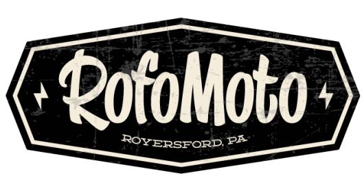 Rofo Moto Logo Vongriz Com
